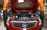 Cadillac ELR готовит гибридное купе с передним приводом