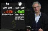 'Zebra' rēķina: vai ir vērts pirkt elektromobili