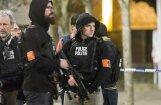 Kučinskis ES valstu vēstniekiem uzsver nepieciešamību stiprināt drošības dienestus