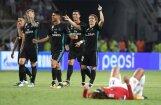 Madrides 'Real' otro gadu pēc kārtas izcīna UEFA Superkausu