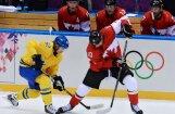 Kanādas izlases ģenerālmenedžeris: Phjončhanas hokeja turnīrs būs aizraujošāks nekā Sočos