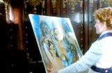 Kameronam būs jāmaksā par Pikaso darba izmantošanu filmā 'Titāniks'