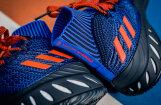 Коллекция именных кроссовок Порзиньгиса раскуплена за считанные минуты