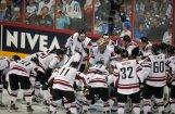 Latvijas hokeja valstsvienības formas Sočos nodrošinās 'Nike'