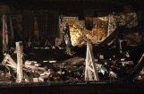 Traģiskā nakts pie sagruvušās 'Maxima' Zolitūdē. Teksta tiešraides arhīvs