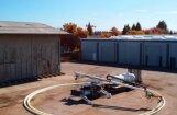 Создан огромный 3D-принтер для быстрой печати зданий на Земле и Марсе