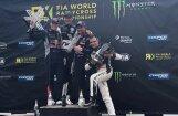 Baumanis Kanādā izcīna 6. vietu un iegūst 'Supercharge' balvu