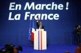 Официальный итог: Макрон стал президентом Франции с 66% голосов