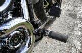 Harley-Davidson перенесет из США часть производства