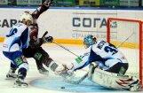 Maskavas un Minskas 'Dinamo' pagarina līgumus ar spēlētājiem