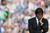 'Juventus' galvenais treneris Konte diskvalificēts uz 10 mēnešiem