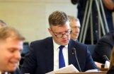 Opozīcija 'pāraudzināšanas nolūkos' pārtrauc Rīgas domes Satiksmes un transporta lietu komitejas sēdi