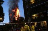 Londonas ēkas ugunsgrēkā bezvēsts pazudušie 58 cilvēki tiek uzskatīti par mirušiem, paziņo policija