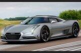 Audi готовит суперкар R20 по мотивам Ле-Мана