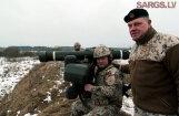 Армия Латвии проверила, сможет ли защитить аэропорт