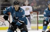Balcers otrajā AHL spēlē pēc kārtas izceļas ar gūtiem vārtiem un rezultatīvu piespēli