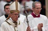 Папа Римский в Рождество просит о милосердии к мигрантам