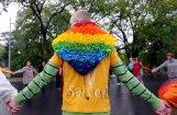 ЕП рекомендует узаконить однополые отношения