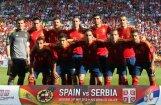 Eiropas čempione Spānija paziņo sastāvu dalībai EURO 2012