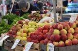 FM vēlas gūt pārliecību par samazinātā PVN augļiem un dārzeņiem efektivitāti