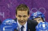 Vēl viena treneru maiņa KHL Zvaigžņu spēles komandās