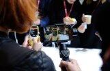 Pieci viedtālruņi, kas vilināja tūkstošus prestižajā Barselonas tehnoloģiju izstādē