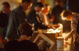 'Positivus' festivālā jauna zona – 'Jersica Records' vinila tirdziņš