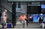 Liek mainīt reklāmas izvietošanas nosacījumus 'Rīgas satiksmes' pieturvietās