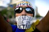 ES vienojas melnajam sarakstam pievienot Venecuēlas amatpersonas