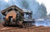 NATO satraukta par 'Zapad' manevru caurskatāmību