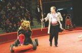 Сейм одобрил запрет на использование в цирке диких животных