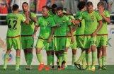 Российский чемпионат признали самой пожилой футбольной лигой Европы