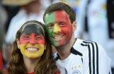 УЕФА расследует поведение немецких болельщиков во Львове