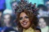 Foto: Izvēlēta skaistākā precētā sieviete Krievijā