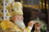 Визит Патриарха Кирилла в Ригу под вопросом