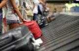 Singapūras lidostā darbinieks apzināti sūtījis pasažieru bagāžu uz nepareiziem galamērķiem