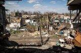 СМИ: Обострение в Донбассе возможно, но масштабной войны не будет