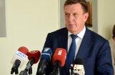 Премьер-министр прокомментировал переход школ только на латышский язык