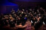 'Lielajā dzintarā' notiks Liepājas Simfoniskā orķestra festivāls 'Liepājas vasara'