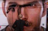 ВИДЕО: Дженнифер Лоуренс отомстила Крису Прэтту хулиганским поступком
