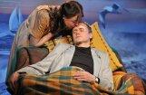 Foto: Harija Gulbja komēdija 'Olivers' Latvijas Nacionālajā teātrī