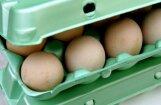 Зараженные химикатом яйца обнаружены еще в двух странах ЕС