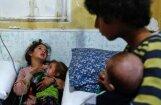 Медики сообщили о новой химической атаке в Сирии