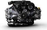 Subaru показали новый оппозитный двигатель спустя 21 год