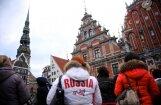 Китайцы вместо россиян: туристы из каких стран совершают в Латвии самые дорогие покупки