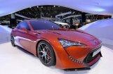 Автосалон  Франкфурт-2011: все премьеры Toyota