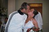Foto pērles: Dīvaini un ērmīgi kadri no krievu kāzām