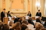 Pro&contra. Дебаты: вводить или не вводить русский язык, как первый иностранный в школах?