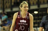 Jēkabsonei-Žogotai astoņi punkti uzvarētā FIBA Eirolīgas mačā