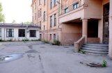 'RBSSKALS Būvvadība' neturpinās būvdarbus Tabakas fabrikā